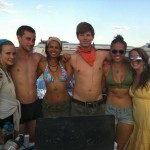 Our Burner Family aka The Dirty Hippies
