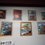 aweoms art at Santa Cruz