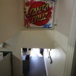 Santa Cruz Headquarters