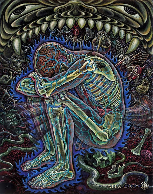 alex grey bad trip