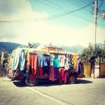Hippie Van Store
