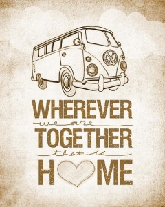 Volkswagen kombi love