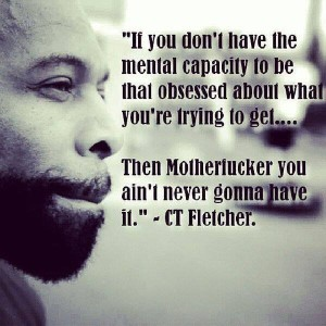 motivation. mental capacity. drive.