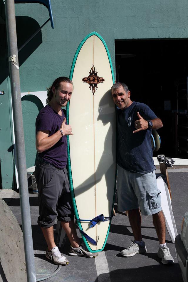 san diego surf hippie