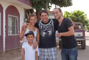 surfing mazatlan road trip