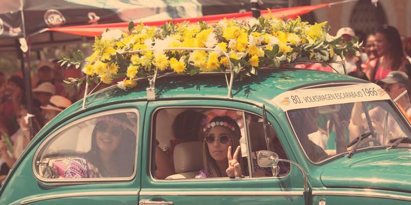 volkswagen feria de las flores