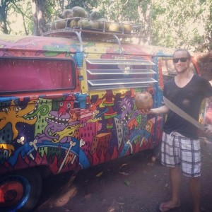 incredible kombi road trip
